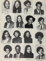 1973 Mt. Vernon High School Yearbook Page 50 & 51