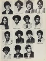 1973 Mt. Vernon High School Yearbook Page 60 & 61