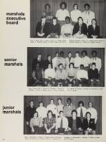 1973 Mt. Vernon High School Yearbook Page 98 & 99