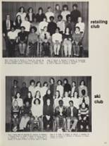 1973 Mt. Vernon High School Yearbook Page 106 & 107