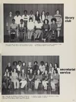 1973 Mt. Vernon High School Yearbook Page 114 & 115