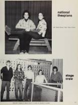 1973 Mt. Vernon High School Yearbook Page 120 & 121