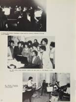 1973 Mt. Vernon High School Yearbook Page 130 & 131