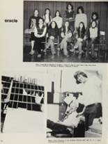 1973 Mt. Vernon High School Yearbook Page 134 & 135
