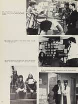 1973 Mt. Vernon High School Yearbook Page 144 & 145