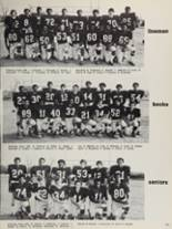 1973 Mt. Vernon High School Yearbook Page 146 & 147