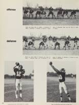 1973 Mt. Vernon High School Yearbook Page 148 & 149