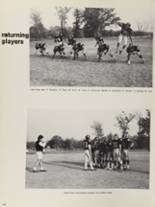 1973 Mt. Vernon High School Yearbook Page 150 & 151