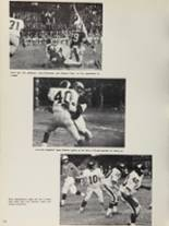 1973 Mt. Vernon High School Yearbook Page 152 & 153