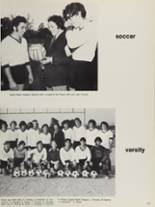 1973 Mt. Vernon High School Yearbook Page 154 & 155