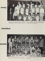 1973 Mt. Vernon High School Yearbook Page 158 & 159