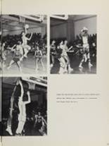 1973 Mt. Vernon High School Yearbook Page 160 & 161