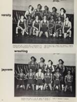1973 Mt. Vernon High School Yearbook Page 162 & 163