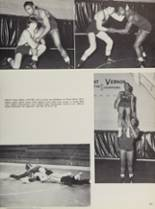 1973 Mt. Vernon High School Yearbook Page 164 & 165