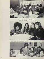 1973 Mt. Vernon High School Yearbook Page 170 & 171