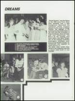 1983 Platteville High School Yearbook Page 10 & 11