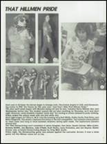 1983 Platteville High School Yearbook Page 12 & 13