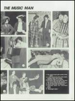 1983 Platteville High School Yearbook Page 14 & 15