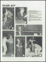 1983 Platteville High School Yearbook Page 16 & 17