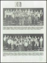 1983 Platteville High School Yearbook Page 20 & 21