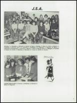 1983 Platteville High School Yearbook Page 24 & 25