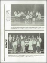 1983 Platteville High School Yearbook Page 28 & 29