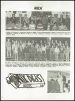 1983 Platteville High School Yearbook Page 30 & 31