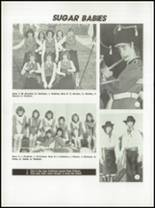 1983 Platteville High School Yearbook Page 34 & 35