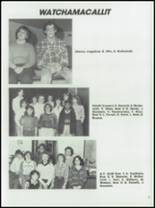 1983 Platteville High School Yearbook Page 36 & 37