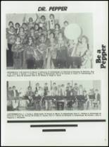 1983 Platteville High School Yearbook Page 38 & 39