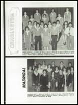 1983 Platteville High School Yearbook Page 42 & 43