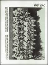 1983 Platteville High School Yearbook Page 48 & 49