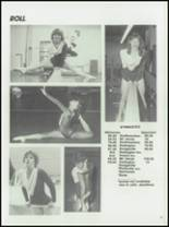 1983 Platteville High School Yearbook Page 64 & 65