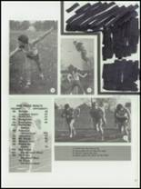 1983 Platteville High School Yearbook Page 72 & 73