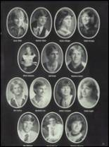 1983 Platteville High School Yearbook Page 84 & 85