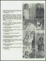 1983 Platteville High School Yearbook Page 94 & 95