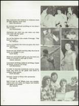 1983 Platteville High School Yearbook Page 96 & 97