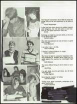 1983 Platteville High School Yearbook Page 98 & 99