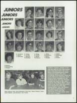 1983 Platteville High School Yearbook Page 100 & 101