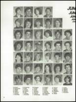 1983 Platteville High School Yearbook Page 102 & 103