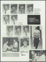 1983 Platteville High School Yearbook Page 118 & 119