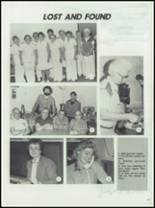 1983 Platteville High School Yearbook Page 120 & 121