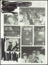 1983 Platteville High School Yearbook Page 122 & 123