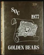 1977 Yearbook South Oak Cliff High School