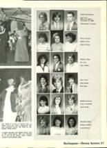 1983 Ashtabula High School Yearbook Page 14 & 15