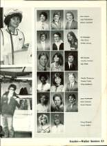 1983 Ashtabula High School Yearbook Page 26 & 27