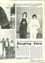 1983 Ashtabula High School Yearbook Page 30 & 31
