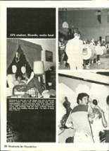 1983 Ashtabula High School Yearbook Page 32 & 33