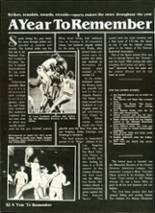 1983 Ashtabula High School Yearbook Page 36 & 37
