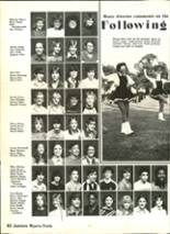 1983 Ashtabula High School Yearbook Page 46 & 47